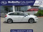 2016 Subaru Impreza 2.0i Limited Package in Calgary, Alberta