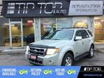 2008 Ford Escape Limited in Bowmanville, Ontario