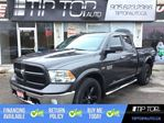 2014 Dodge RAM 1500 Outdoorsman in Bowmanville, Ontario