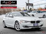 2012 BMW 3 Series ONLY 49K! **NAVIGATION PKG** CLEAN CARPROOF in Scarborough, Ontario