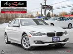 2013 BMW 3 Series 328 i xDrive AWD ONLY 60K! **PREMIUM PKG** BLUETOOTH in Scarborough, Ontario