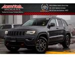 2017 Jeep Cherokee TRAILHAWK in Mississauga, Ontario