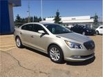 2015 Buick LaCrosse Leather in Wetaskiwin, Alberta