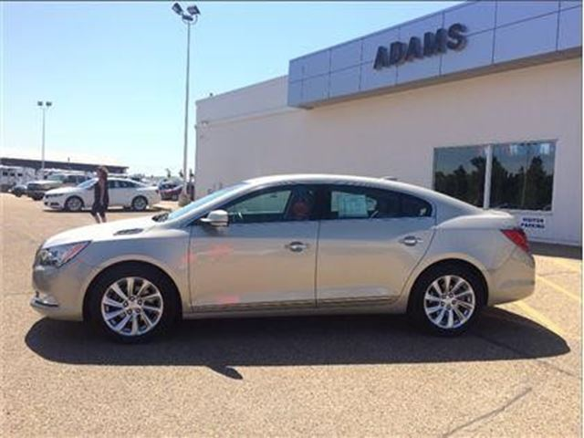 2015 buick lacrosse leather wetaskiwin alberta used car for sale. Cars Review. Best American Auto & Cars Review