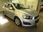 2012 Chevrolet Sonic LS in Alma, Quebec