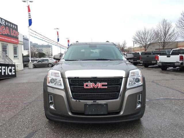 2012 gmc terrain sle 2 oshawa ontario used car for sale. Black Bedroom Furniture Sets. Home Design Ideas