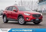 2016 Mazda CX-5 GS AWD Sunroof Navigation in Orangeville, Ontario