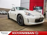 2017 Nissan 370Z Bluetooth CD Player Rear Wheel Drive in Bolton, Ontario