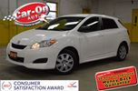 2012 Toyota Matrix AUTOMATIC Only 57,000 km in Ottawa, Ontario