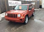 2009 Jeep Patriot North in Ottawa, Ontario