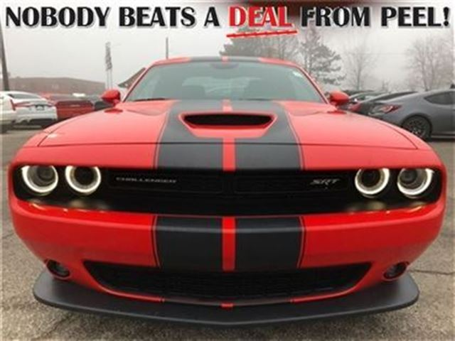 2016 dodge challenger srt 392 loaded just arrived. Black Bedroom Furniture Sets. Home Design Ideas
