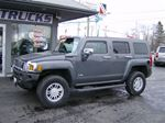 2008 HUMMER H3 NICE COLOUR !! 4X4 !!  WE FINANCE in Welland, Ontario