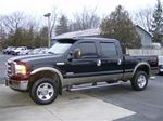 2005 Ford F-350 CREW { DIESEL } 4X4  FX4  LARIAT PACKAGE in Welland, Ontario