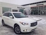2015 Infiniti QX60 AWD, Backup Cam, Heated Seats, Sunroof in Edmonton, Alberta