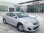 2014 Toyota Camry LE Backup Camera, Bluetooth, USB/AUX input in Edmonton, Alberta