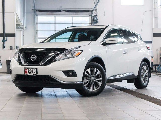 2016 nissan murano sv awd kelowna british columbia used car for sale 2687632. Black Bedroom Furniture Sets. Home Design Ideas