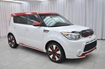 2014 Kia Soul TURN HEADS WHEREVER YOU GO!! EX+ GDi 5DR HATCH  in Dartmouth, Nova Scotia
