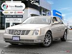2009 Cadillac DTS Livery FULLY LOADED - ONLY 60km! in Newmarket, Ontario