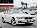 2012 BMW 3 Series ONLY 79K! **6 SPEED** NAVIGATION PKG in Scarborough, Ontario