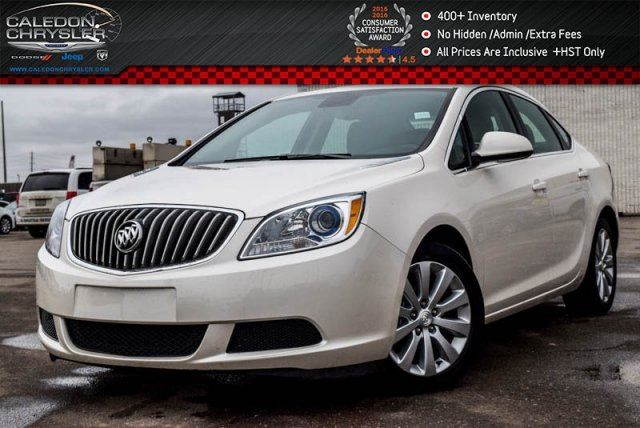 2016 buick verano convenience 1 backup cam bluetooth r. Black Bedroom Furniture Sets. Home Design Ideas