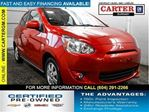 2014 Mitsubishi Mirage SE in Burnaby, British Columbia