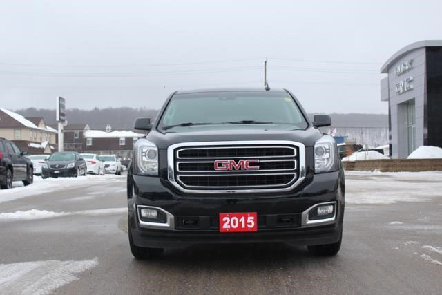 2015 gmc yukon xl slt north bay ontario used car for sale 2687622. Black Bedroom Furniture Sets. Home Design Ideas