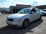 2009 Ford Focus SES in Oshawa, Ontario