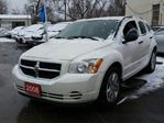 2008 Dodge Caliber SXT in Oshawa, Ontario