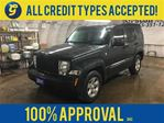 2011 Jeep Liberty 4WD*POWER HEATED MIRRORS*TOW/HAUL MODE*HITCH RECEI in Cambridge, Ontario