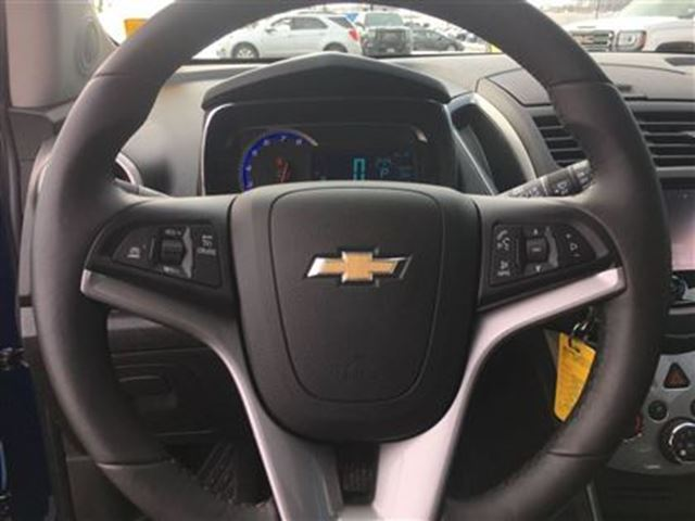 Used Cars Orillia >> 2016 Chevrolet Trax LT AWD SUNROOF REAR CAMERA BLUETOOTH POWER SEAT!! - Orillia, Ontario Used ...