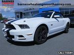 2013 Ford Mustang GT   Cruise Control, Bluetooth, CD Player in Surrey, British Columbia