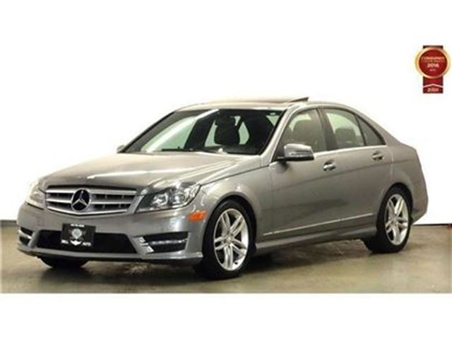 2012 mercedes benz c class c250 4matic leather sunroof for 2012 mercedes benz c class c250