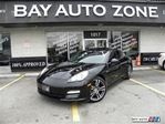 2010 Porsche Panamera 4S+ NAVIGATION+ REAR CAMERA in Toronto, Ontario