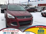 2013 Ford Escape SEL   NAV   LEATHER   HEATED SEATS in London, Ontario