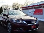 2013 Honda Accord Sport 4dr Sedan in Brantford, Ontario