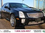 2007 Cadillac STS V LOCAL BC TRADE IN | NO ACCIDENT CLAIMS | EXCELLENT CONDITION | HEATED FRONT SEATS | POWER TILT/TELESCOPIC HEATED STEERING WHEEL | POWER SUNROOF | SUPERCHARGED | 469 HP | BOSE AUDIO | HEATED FRONT SEATS | DUAL ZONE CLIMATE CONTROL WITH AC | FACTORY RE in Edmonton, Alberta