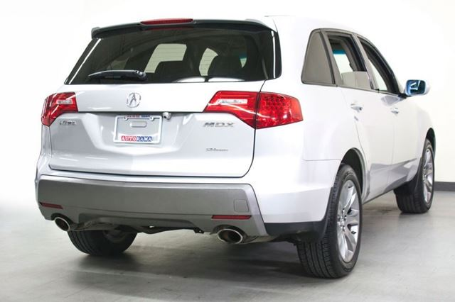 used 2009 acura mdx technology package navigation backup camera lea north york. Black Bedroom Furniture Sets. Home Design Ideas