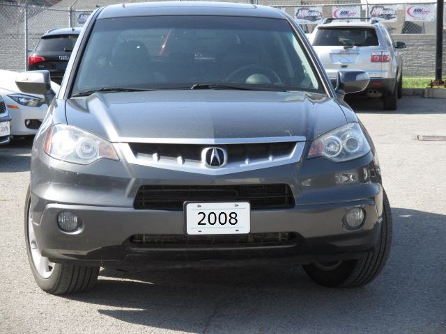 2008 acura rdx turbo at low kms ottawa ontario car for sale 2688470. Black Bedroom Furniture Sets. Home Design Ideas
