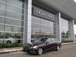 2012 Mercedes-Benz E-Class E350 4-Matic/Navigation Package in Richmond, British Columbia