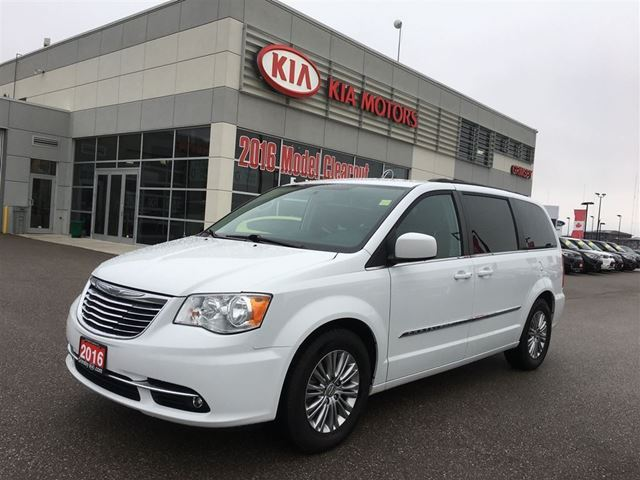 2016 chrysler town and country touring loaded loaded for 1999 chrysler town and country window problems