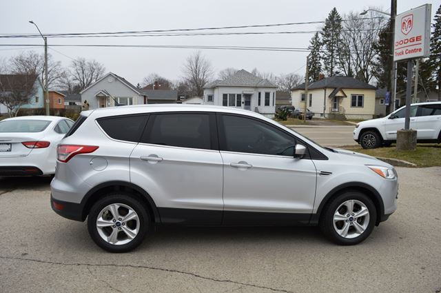 2013 Ford Escape Se St Thomas Ontario Used Car For Sale