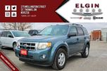 2012 Ford Escape XLT in St Thomas, Ontario