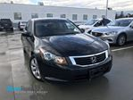 2009 Honda Accord   EX A/T No Accident Local Sunroof Crusie Contro in Port Moody, British Columbia