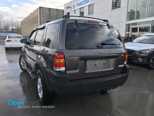2006 ford escape xlt a t fwd v6 no accident local cruise. Black Bedroom Furniture Sets. Home Design Ideas
