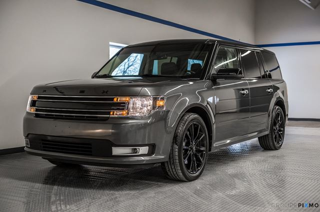 2016 Ford Flex Repentigny Quebec Used Car For Sale
