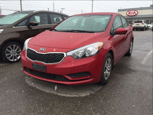 2016 kia forte 1 8l lx 1 8l lx newmarket ontario used. Black Bedroom Furniture Sets. Home Design Ideas