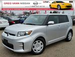 2012 Scion xB w/rear spoiler,cruise,keyless entry,Pioneer sound system in Cambridge, Ontario