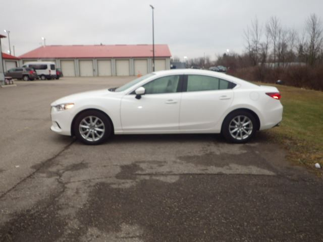 2014 mazda mazda6 gs cayuga ontario used car for sale 2688993. Black Bedroom Furniture Sets. Home Design Ideas