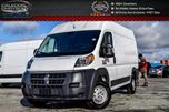 2016 Ram Promaster 2500 High Roof 136WB Pwr Windows Pwr Locks Keyless Entry in Bolton, Ontario