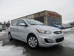 2016 Hyundai Accent GL, A/C, BT, HTD. SEATS, LOADED, 24K! in Stittsville, Ontario